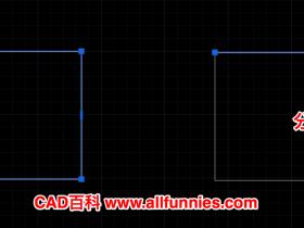 CAD分解命令怎么用,快捷键是什么