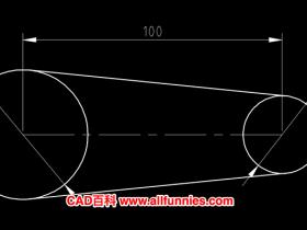 CAD比例缩放怎么用,快捷键命令SCALE