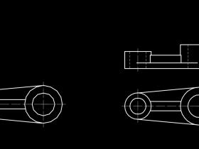 CAD构造线快捷键命是什么,怎么画构造线