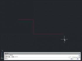 CAD创建无边界填充的方法