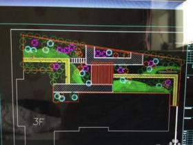 CAD打印时为什么只显示部分内容