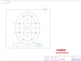 CAD怎么将图形对象转为视口