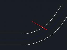 CAD折弯标注快捷键命令(DJO)怎么用