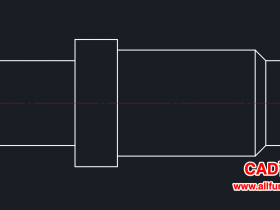 CAD快速标注快捷键QDIM怎么用