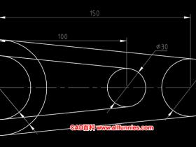 CAD怎么缩放到指定尺寸(两种方法教你快速缩放到指定长度)