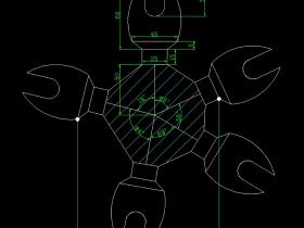 画图并求出面积和指定线段的长度