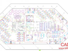 CAD如何发布图形集(CAD批处理打印的操作方法)