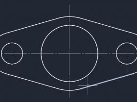 CAD相切/相等/同心/重合/对称/水平约束快捷键(添加几何约束的方法)