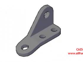 CAD视觉样式管理器快捷键命令(如何修改视觉效果)