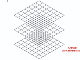 CAD曲面偏移快捷键命令(怎么创建偏移曲面)
