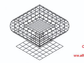 CAD过渡曲面创建的快捷键命令(如何创建过渡曲面)