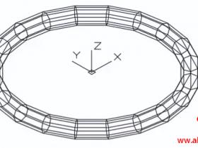 CAD锐化(取消锐化)快捷键命令(教你怎么取消锐化网格)