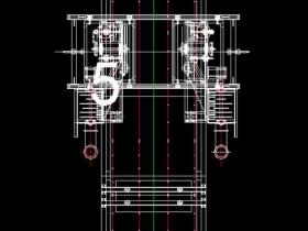 CAD遮盖命令怎么用(如何遮盖某个图层下方的图层)