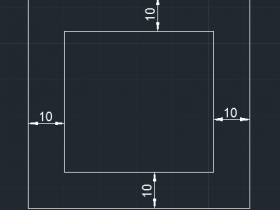 MakeCourse | 孟科 CAD课程(6)