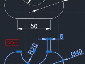 【CAD系列课程】AutoCAD的选择方式详解