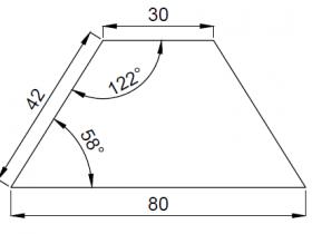 【21天学会AutoCAD】第2天 绘制带角度的直线
