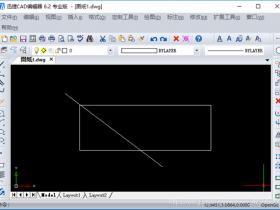 CAD怎么使用修剪命令呢?