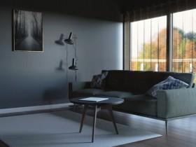 室内建筑和室内设计有什么区别?