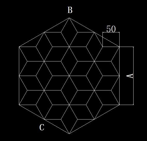 画出图形并求出指定线段的长度