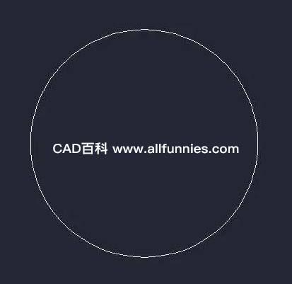 CAD插入Word的圆变成了正多边形的解决办法