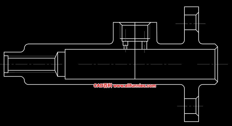 CAD对象捕捉怎么设置,快捷键是什么
