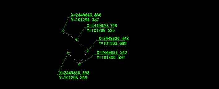 CAD坐标标注插件免费下载