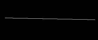 CAD画出来的直线不直怎么办?