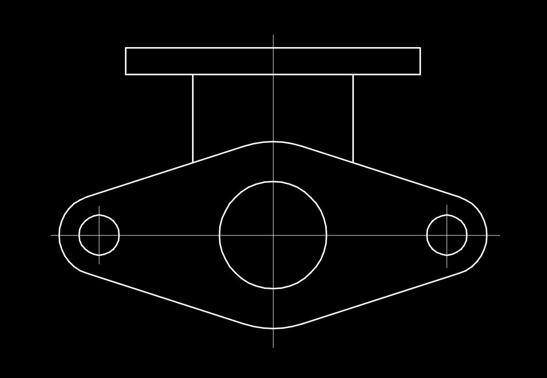 CAD如何改变图形对象的特性(颜色、线型、线宽等)