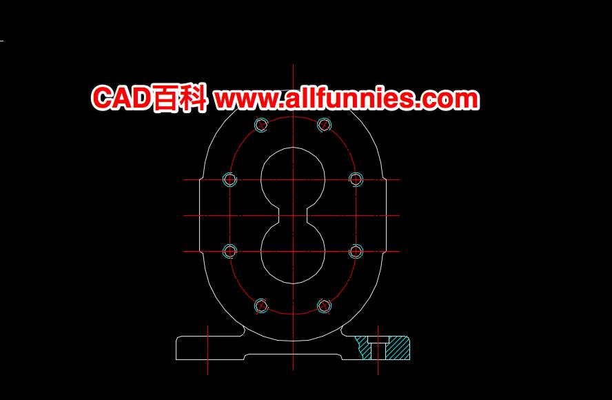 CAD如何创建布局?