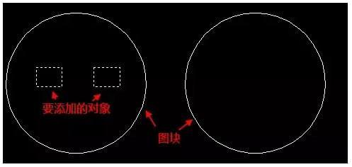CAD图块增减图形插件下载