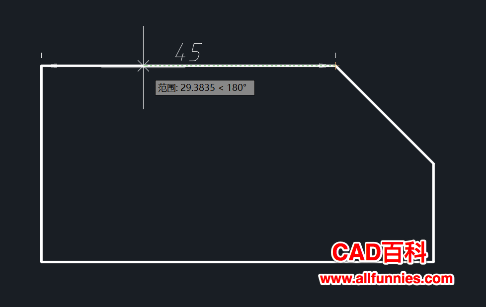 CAD线性标注快捷键是什么,怎么使用