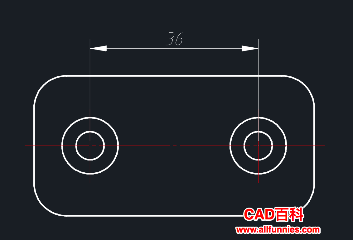 CAD尺寸公差怎么标注