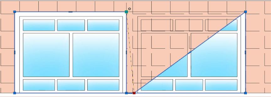 CAD如何修改填充图案的边界