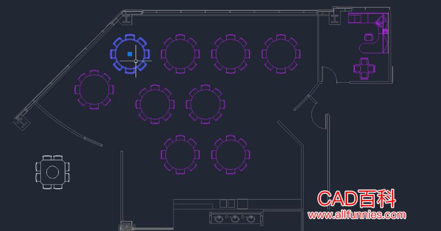 CAD如何重定义块(批量修改块属性的方法)