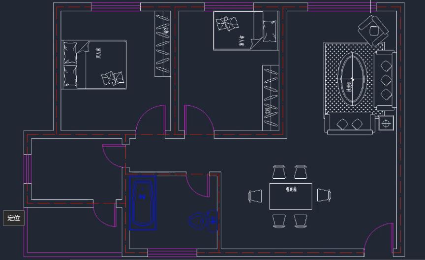 CAD块属性数据提取方法