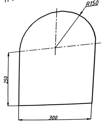 CAD多段线快捷键命令(三种类型多段线的创建方法)