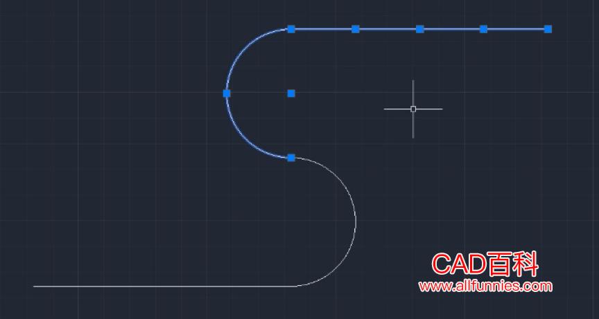 CAD分解多段线快捷键命令(资深CAD工程师教你正确分解多段线)