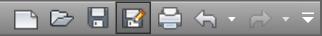 CAD保存文件的快捷键(常用的几种保存文件的方法)