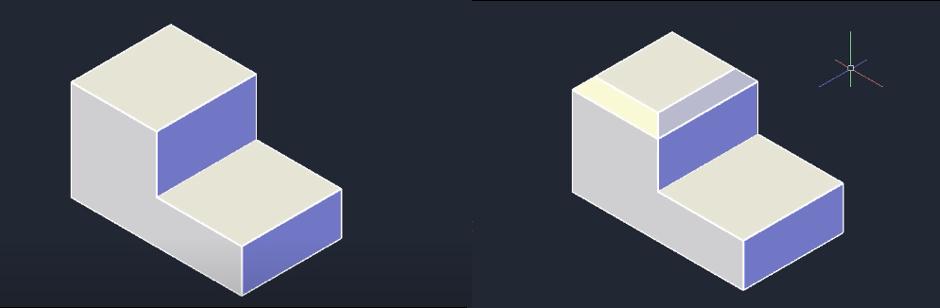 CAD倒角和倒圆角的快捷键命令(快速倒角的方法步骤)