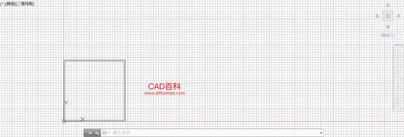 CAD直线快捷键命令L(直线的具体应用案例)