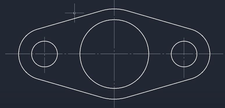 CAD自动约束快捷键命令(添加和设置自动约束的方法)