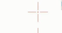 CAD矩形快捷键命令(教你如何绘制定距环)