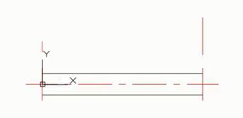 CAD多边形快捷键命令(如何画六角扳手)