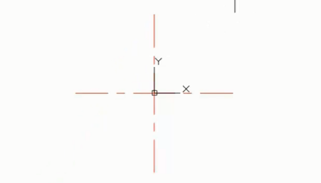 CAD捕捉特殊点的操作方法(教你轴承座怎么画)