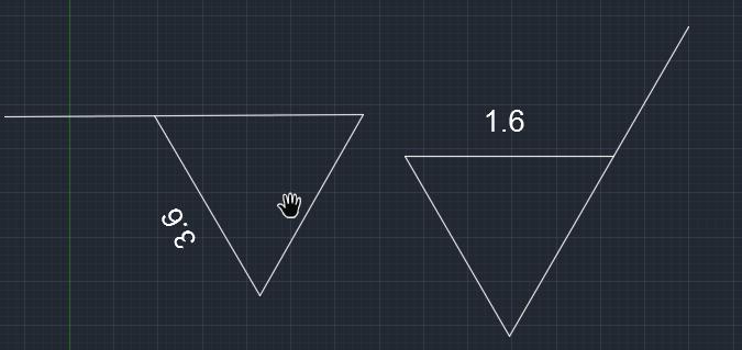 CAD如何定义块的属性、创建块、插入块
