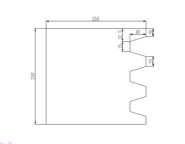 CAD多段线快捷键命令(如何编辑多段线)