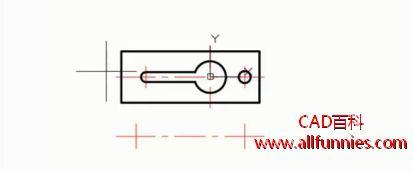 CAD图案填充快捷键命令与绘制连接板的方法步骤
