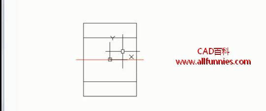 CAD偏移快捷键命令(教你怎么绘制滚轮)