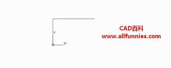 CAD旋转快捷键命令(教你如何绘制燕尾槽)
