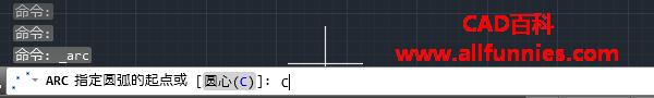 CAD如何绘制门弧平面图(门弧怎么画)